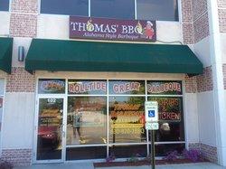 Thomas' BBQ