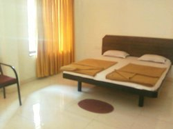 Hotel Centre Palace