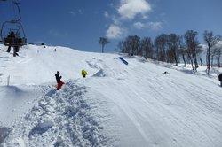 奥只見 丸山スキー場