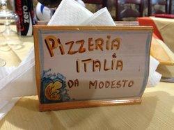 Italia di Marchese Modesto