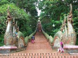 Thai Unique Tour