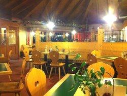 Angelo's pub
