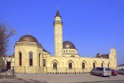 Al-Rahma Mosque