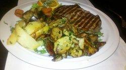 Princessa Gresa Restaurant