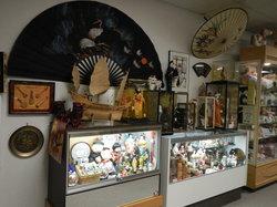 Collector Corner Museum