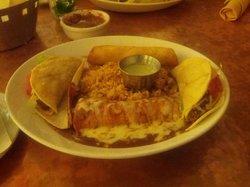 Guadalajara Mexican Grill & Bar