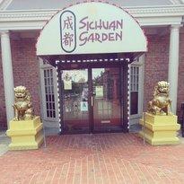 Sichuan Garden Chinese Restaurant