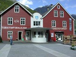 Odda Turistkontor