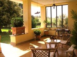 Bed and Breakfast  Villa d'Este