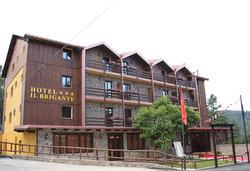Hotel Il Brigante