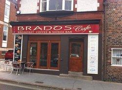 Brados Shisha Cafe