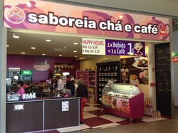 Great Value coffee & cake