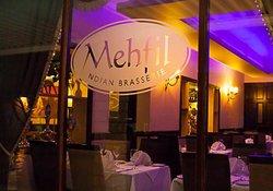 Mehfil Indian Brasserie