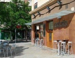 Restaurante Antano