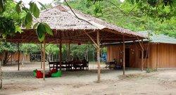Communal Chillax Area