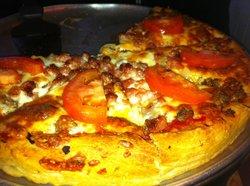 Pizzaberg Cafe