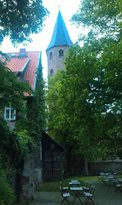VCH-Hotel Kloster Drübeck