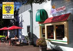 Cafe Nooner