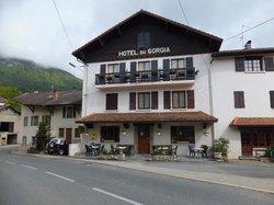 Hotel Le Sorgia