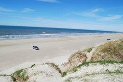 Lokken Beach