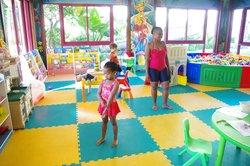 Kids club facility