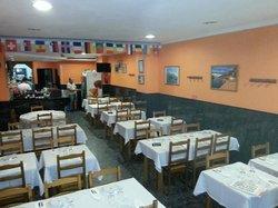 Restaurante Roma