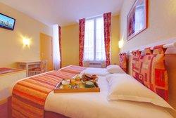 Hotel Le Nautilus