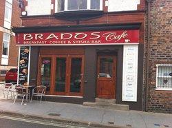 Brados Breakfast & Shisha Bar