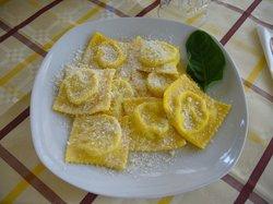 Gastronomia A Tavola