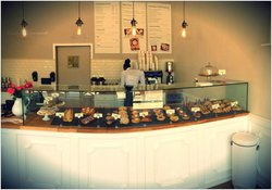 The Scandinavian Bakery & Coffee House