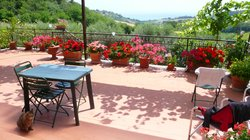 Bed & Breakfast  Dal Capo