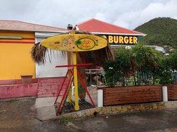 JoJo Burger