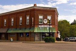 The Edinboro Hotel Bar