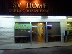 SV Home Korea Restaurant