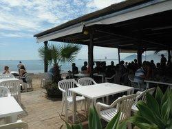 Restaurante Cala Martina