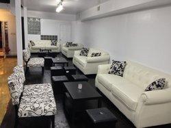 New Delhi Lounge