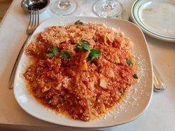 Mia Bella Restaurant