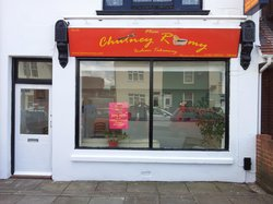 Chutney Romy Indian Takeaway