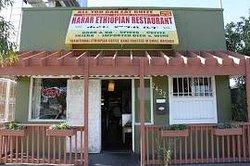 Harar Ethiopian Restaurant