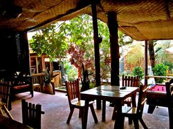 Gojo Ethiopian Bar & Restaurant