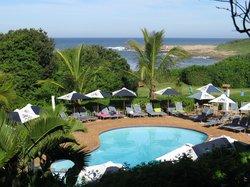 Pumula Beach Hotel