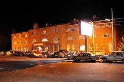 Selcuklu Hotel