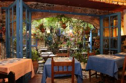 Restaurant El Barroco
