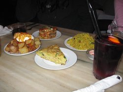 Restaurante Sol Soler