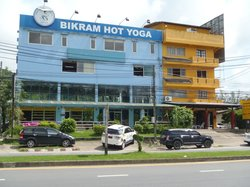 Bikram Yoga Phuket