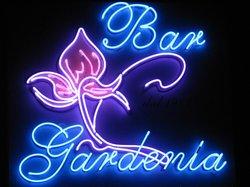 Bar Gardenia