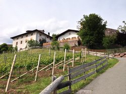 Ristorante Castel Rafenstein