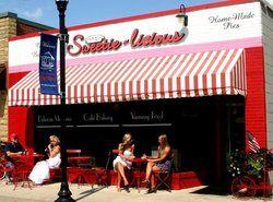 Sweetie-licious Bakery Cafe