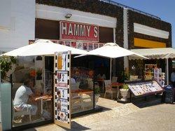 Hammys Grill