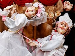 Preili Museum of Dolls